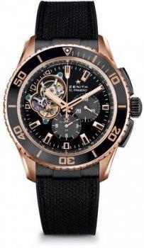 Часы ZENITH 86.2060.4061/21.R573