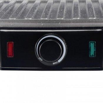 Електричний гриль LEXICAL LSM-2507 Контактний гриль 2200W (RZ707)