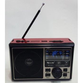 Радиоприемник S GOLON RX-1417 (MLT17)