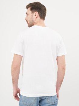 Футболка Lacoste TH2038-001 White