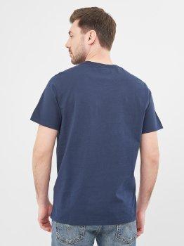 Футболка Levi's SS Original Hm Tee DreSS Blues 56605-0017