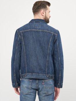 Джинсова куртка Levi's The Trucker Jacket Palmer 72334-0352