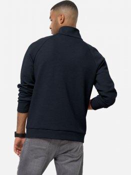 Толстовка Jack Wolfskin Bilbao Jacket M 1709311-1010