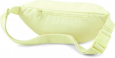 Жіноча поясна сумка (бананка) Puma Core Up Waistbag 07792103 Yellow Pear (4063697990920)