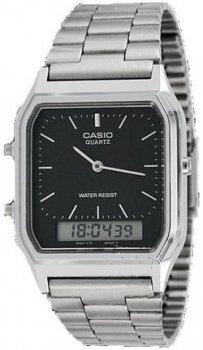 Годинник CASIO AQ-230A-1DUQ