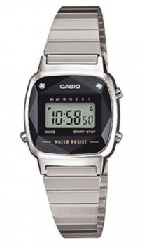 Годинник CASIO LA670WEAD-1EF