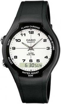 Годинник CASIO AW-90H-7BVEF