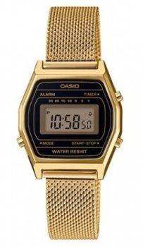 Годинник CASIO LA690WEMY-1EF