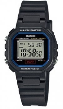 Годинник CASIO LA-20WH-1CEF