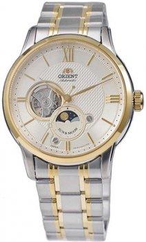 Годинник Orient RA-AS0001S00B