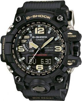 Годинник CASIO GWG-1000-1AER