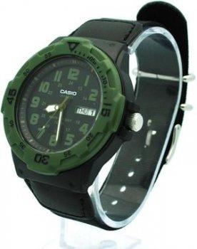 Годинник CASIO MRW-200HB-1BVDF