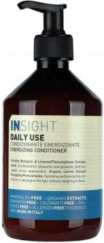 Кондиционер Insight Daily Use Energizing Conditioner энергетический для всех типов волос 500 мл (8029352350580)