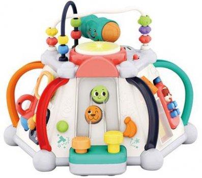 Іграшка Hola Toys Маленький всесвіт (806) (6944167180677)
