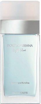 Туалетная вода для женщин Dolce&Gabbana Light Blue Dreaming In Portofino 100 мл (737052551784)