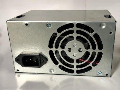 Блок питания Delux DLP-23MSS 400Вт 8см Fan