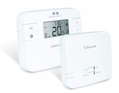 Бездротовий терморегулятор Salus RT510RF