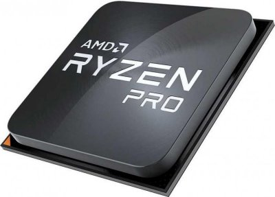 Процессор AMD Ryzen 3 3200GE PRO (YD320BC6M4MFH) Tray (F00236729)