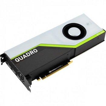 Видеокарта PNY Quadro RTX 5000 (VCQRTX5000-BSP) (F00237225)