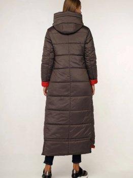Куртка Favoritti ПВ-1202 Кофейная