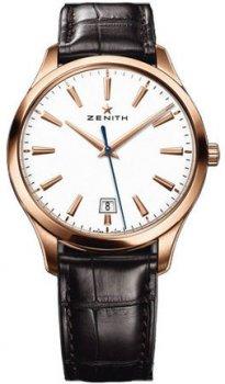 Часы ZENITH 18.2020.670/11.C498