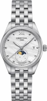 Годинник CERTINA C033.257.11.118.00