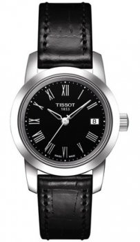 Годинник TISSOT T033.210.16.053.01
