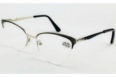 Очки с диоптрией Fabia Monti 8931 -3