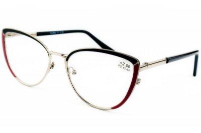 Очки с диоптрией Fabia Monti 8922 +1.5 С1