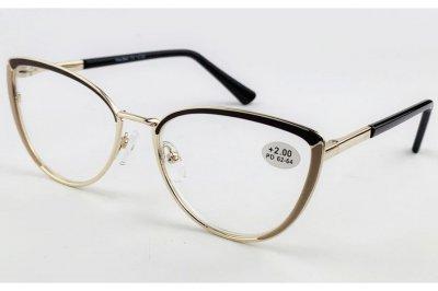 Очки с диоптрией Fabia Monti 8922 +1.5 С2