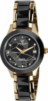 Годинник CHRISTINA 308GBL