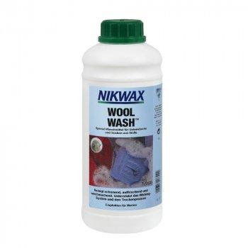 Средство для стирки шерсти Wool Wash Nikwax банка 1л