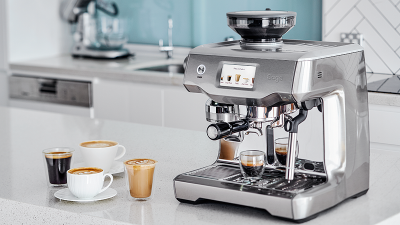 Кофеварка Sage BES990
