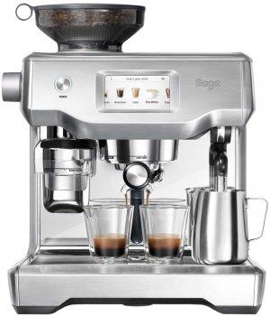 Кофеварка Sage SES990BSS