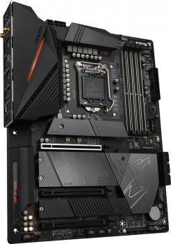 Материнська плата Gigabyte Z590 Aorus Pro AX (s1200, Intel Z590, PCI-Ex16)
