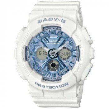 Годинник наручний Casio Baby-G CsBby-GBA-130-7A2ER