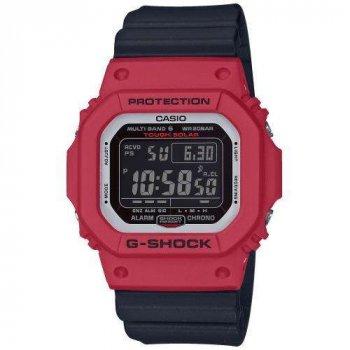 Годинник наручний Casio G-Shock CsG-ShckGW-M5610RB-4ER