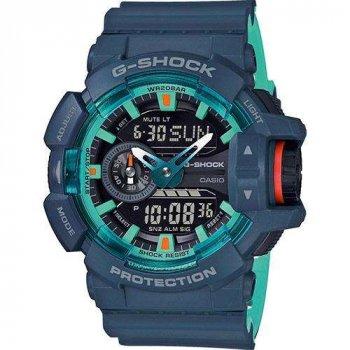 Годинник наручний Casio G-Shock CsG-ShckGA-400CC-2AER