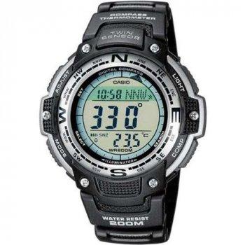 Годинник наручний Casio Collection CsCllctnSGW-100-1VEF