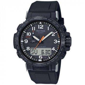 Годинник наручний Casio Pro-Trek CsPr-TrkPRW-50Y-1AER