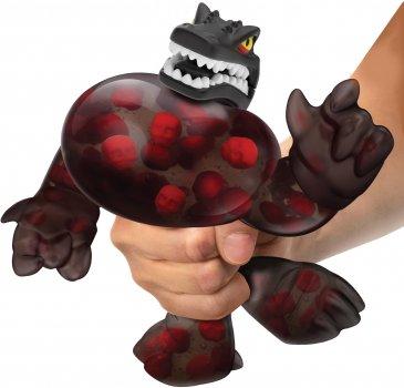Игрушка-тянучка GooJitZu Спинозавр (630996410936)