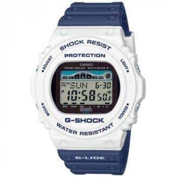 Годинник наручний Casio G-Shock CsG-ShckGWX-5700SS-7ER