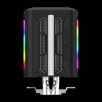 Кулер Zalman CNPS16X Black