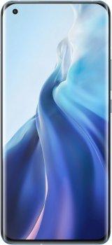 Мобильный телефон Xiaomi Mi 11 8/128GB Blue
