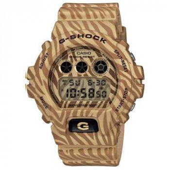 Годинник наручний Casio G-Shock CsG-ShckDW-6900ZB-9ER