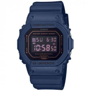 Годинник наручний Casio G-Shock CsG-ShckDW-5600BBM-2ER