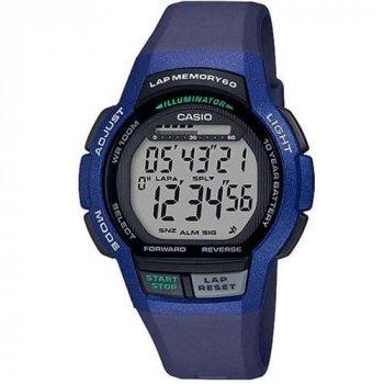 Годинник наручний Casio Sports CsSprtsWS-1000H-2AVEF