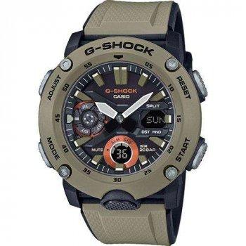 Годинник наручний Casio G-Shock CsG-ShckGA-2000-5AER