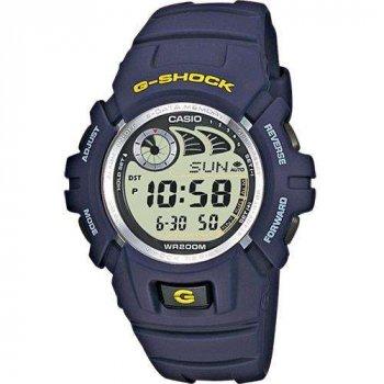 Годинник наручний Casio G-Shock CsG-ShckG-2900F-2VER
