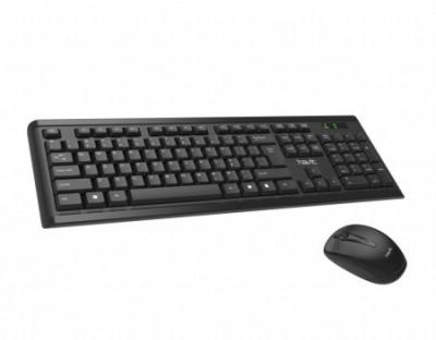 Клавіатура + Миша HAVIT HV-KB272CM, Wired USB, Black